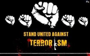 fight against terrorist